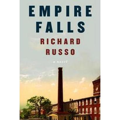 Empire Falls (Hardcover)