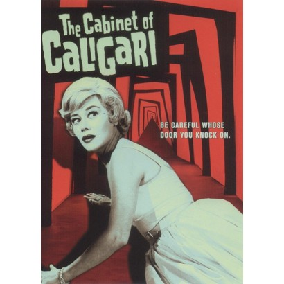 The Cabinet of Caligari (Fullscreen, Widescreen)