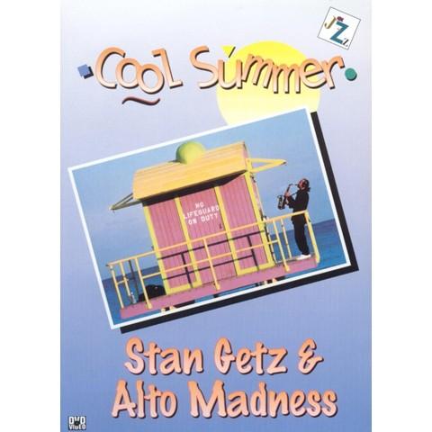 Cool Summer: Stan Getz & Alto Madness