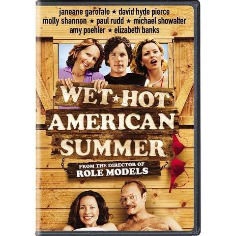 Wet Hot American Summer (Widescreen)