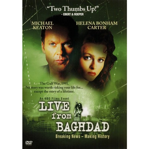 Live from Baghdad (Widescreen)