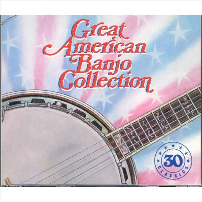 Great American Banjo Collection