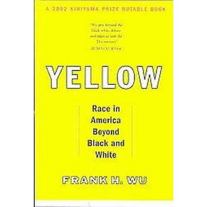 Yellow (Reprint) (Paperback)