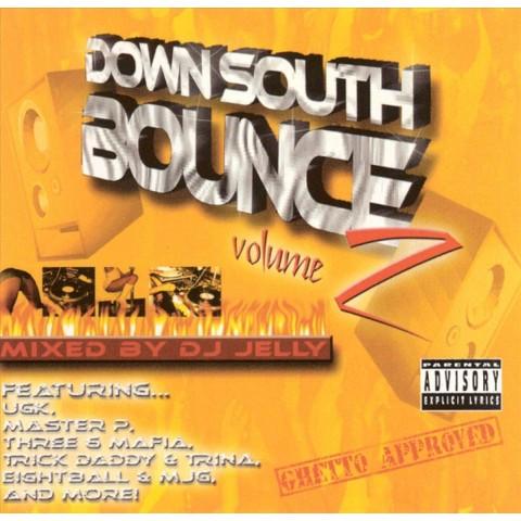 Down South Bounce, Vol. 2 [Explicit Lyrics]