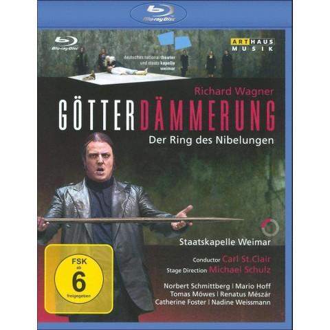 Gotterdammerung (Blu-ray) (Widescreen)