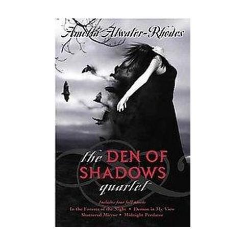 The Den of Shadows Quartet (Paperback)
