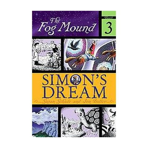 Simon's Dream (Reprint) (Paperback)