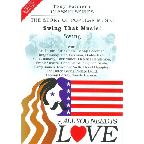 All You Need Is Love, Vol 8: Swing That Music! (R) (Widescreen)