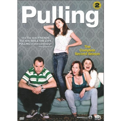 Pulling: The Complete Second Season (Widescreen)