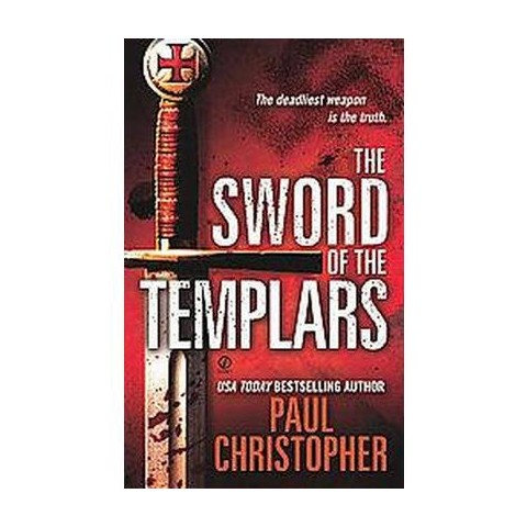 The Sword of the Templars (Original) (Paperback)