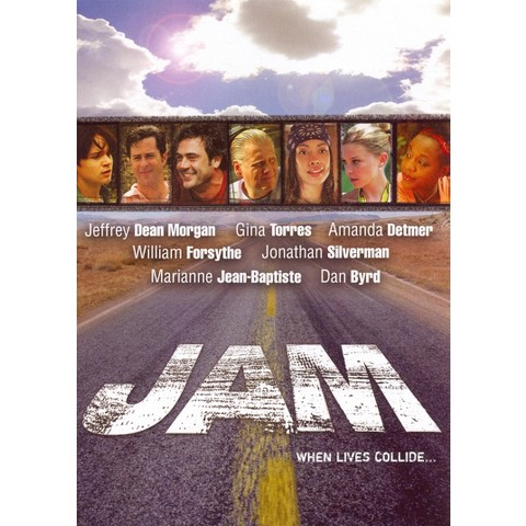 Jam (Widescreen)