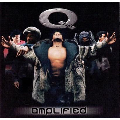 Amplified [Explicit Lyrics]