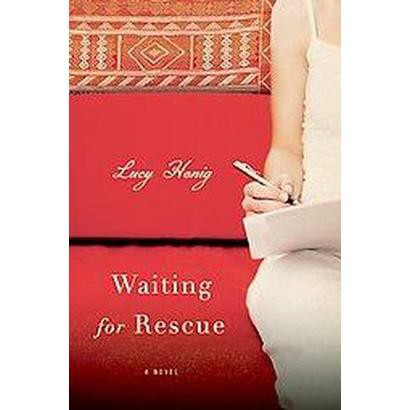 Waiting for Rescue (Paperback)