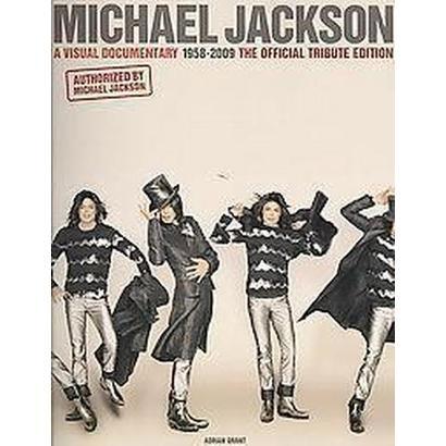 Michael Jackson (Paperback)