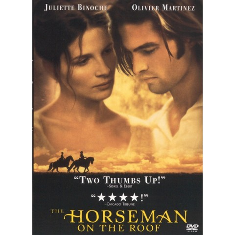 The Horseman on the Roof (Widescreen)