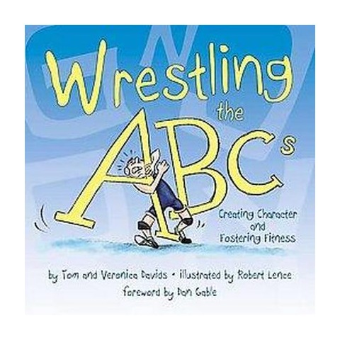 Wrestling the Abcs (Paperback)