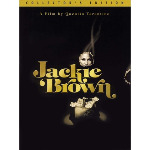 Jackie Brown (2 Discs) (Widescreen) (Dual-layered DVD)