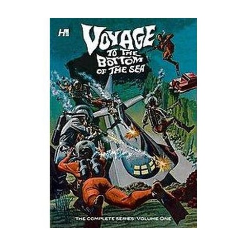 Voyage to the Bottom of the Sea 1 (Hardcover)