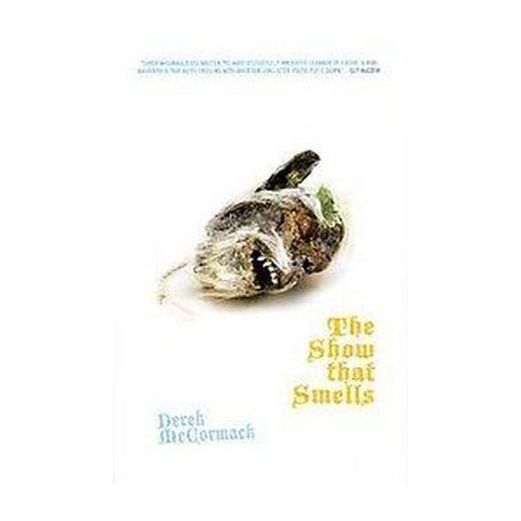 The Show That Smells (Paperback)