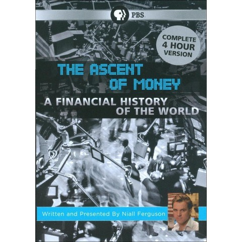 The Ascent of Money (Widescreen)