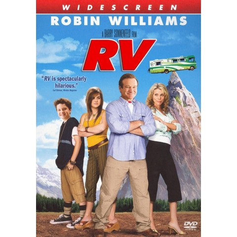 RV (Widescreen)