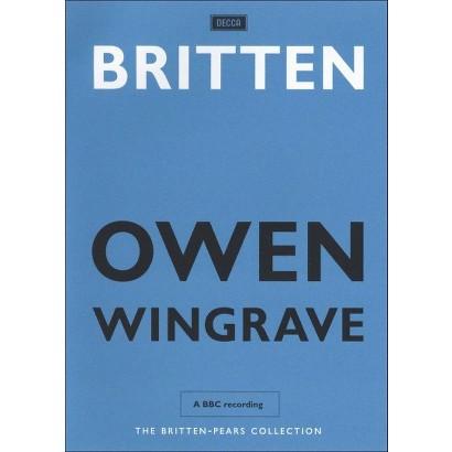 Owen Wingrave (S)