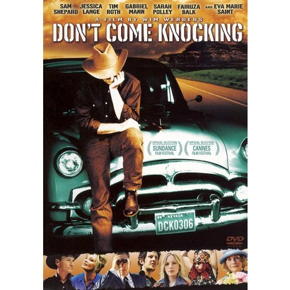 Don't Come Knocking (Widescreen)