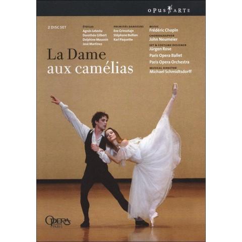 La Dame aux Camelias (2 Discs) (Widescreen)