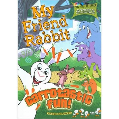 My Friend Rabbit, Vol. 2: Carrotastic Fun (Widescreen)