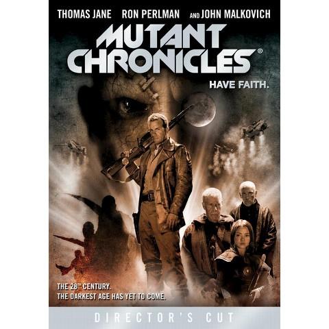 Mutant Chronicles (Director's Cut) (D) (Widescreen)