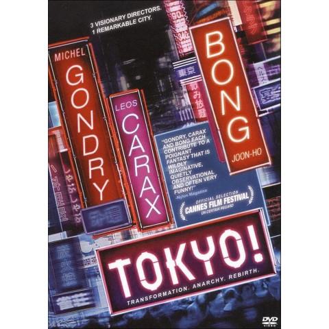 Tokyo! (Widescreen)