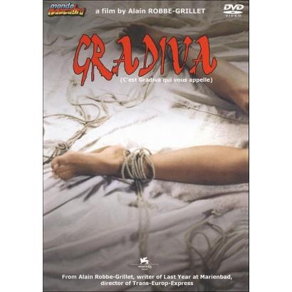 Gradiva (Widescreen)