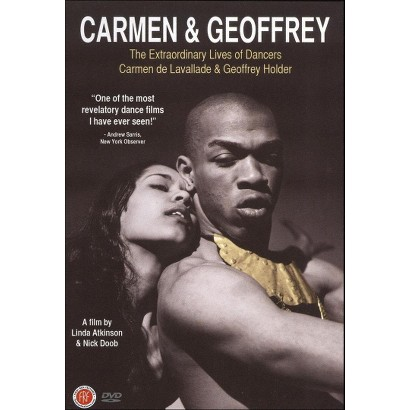 The Extraordinary Lives of Carmen & Geoffrey
