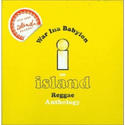 War Ina Babylon: An Island Reggae Anthology