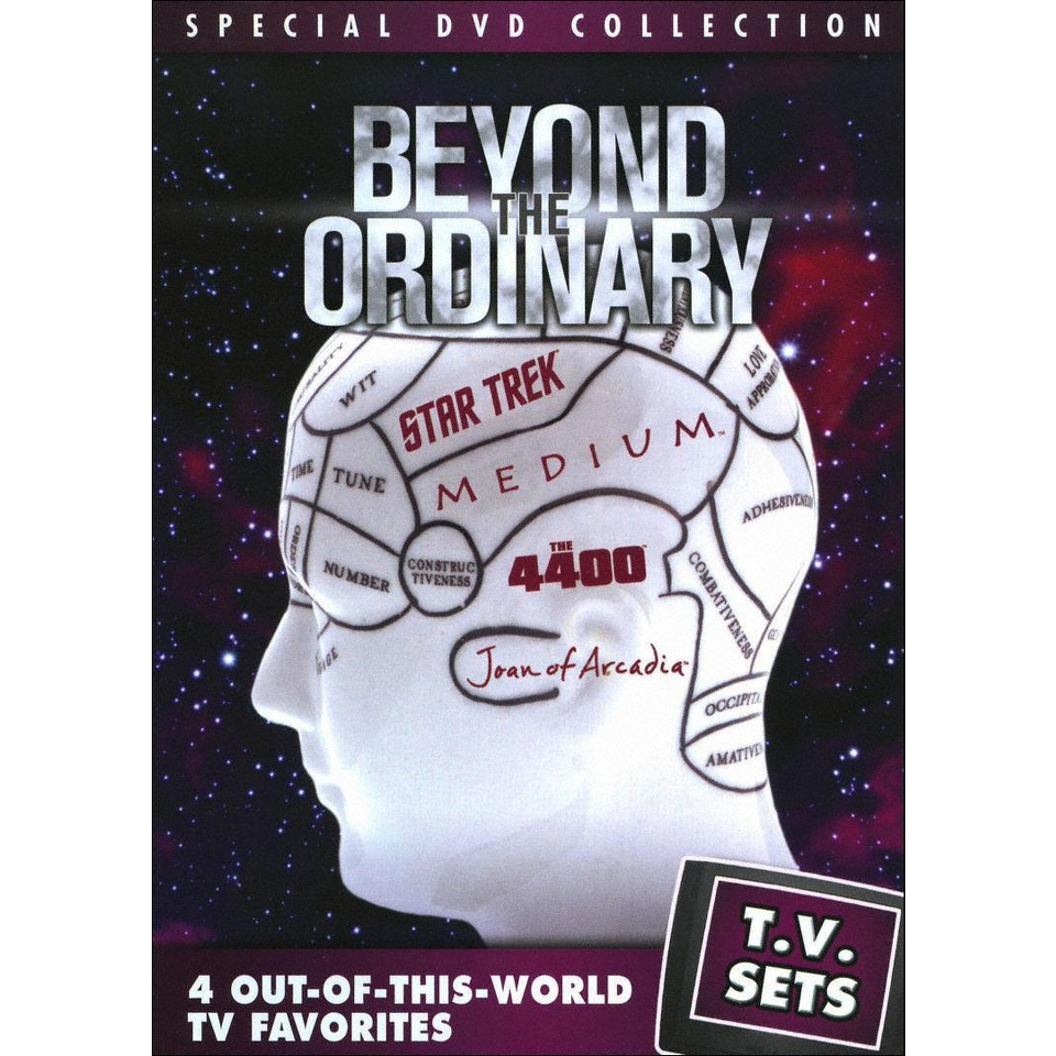 beyond the ordinary Beyond the ordinary has 7 ratings and 0 reviews over the past few decades mainline protestant congregations have not easily embraced the notion of spiri.