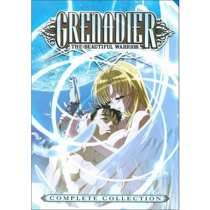 Grenadier: Complete Collection (3 Discs) (Widescreen)