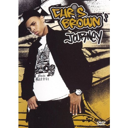 Chris Brown's Journey (DVD/CD)