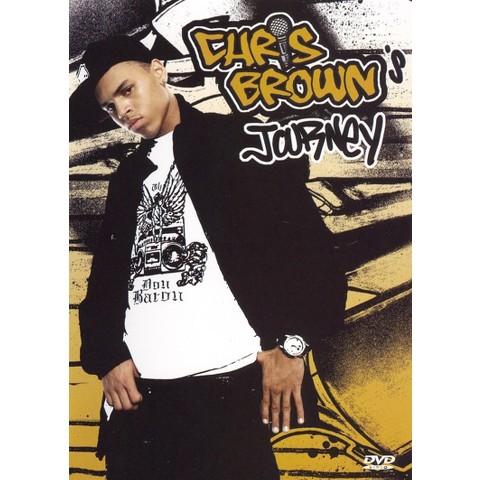 Chris Brown's Journey (DVD/CD)