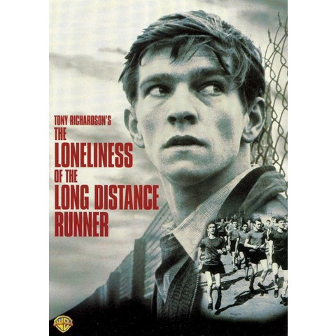 The Loneliness of the Long Distance Runner (Widescreen)