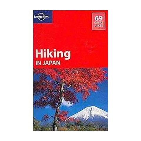 Lonely Planet Hiking in Japan (Paperback)