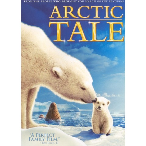 Arctic Tale (Widescreen)