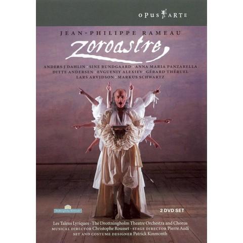 Zoroastre (2 Discs) (Widescreen)