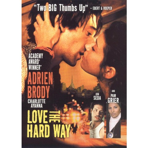 Love the Hard Way (Widescreen)