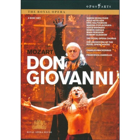 Don Giovanni (Widescreen)