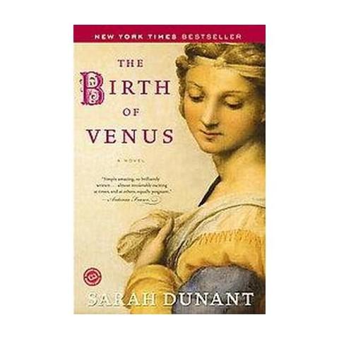 The Birth Of Venus (Reprint) (Paperback)