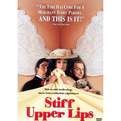Stiff Upper Lips (Widescreen)
