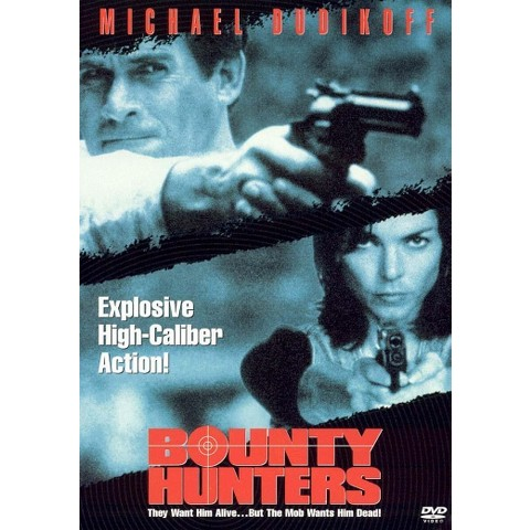 Bounty Hunters (Widescreen)
