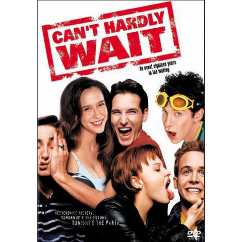 Can't Hardly Wait (Widescreen, Fullscreen)