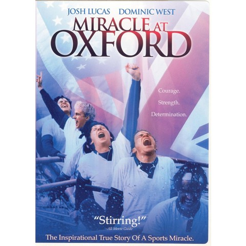 Miracle at Oxford (Widescreen)