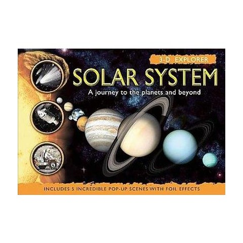 Solar System (Hardcover)